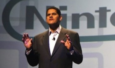 """Reggie Fils-Aime: Reaction to Nintendo 3DS health warnings """"over the top"""""""