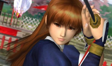 Dead or Alive Dimensions receives Japanese release date