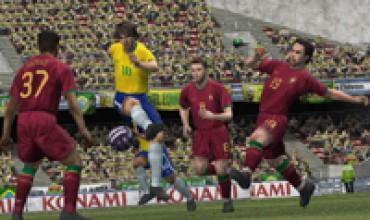 Konami announce Pro Evolution Soccer 2011 3D for Nintendo 3DS