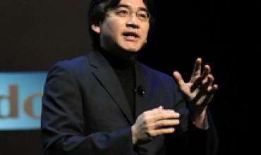 Satoru Iwata's GDC '11 Keynote Presentation detailed and dated