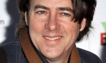 Rumour: Jonathan Ross to host Nintendo 3DS event in Amsterdam