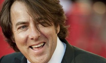 """Jonathan Ross: Nintendo 3DS capabilities """"far better than I would have thought possible without glasses"""""""