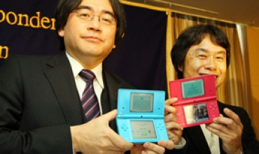 "Iwata: Nintendo 3DS and Sony's NGP ""appeal to customers in a different way"""