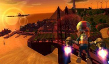 Hands-on Preview: Pilotwings Resort