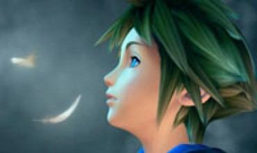 Square Enix release further Kingdom Hearts Re:coded Gameplay Trailer