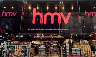 HMV set to hold exclusive pre-launch Nintendo 3DS preview events
