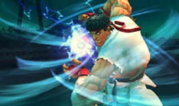 Super Street Fighter IV 3D Edition to offer Download Play demo