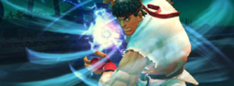Hands-on Preview: Super Street Fighter IV 3D Edition