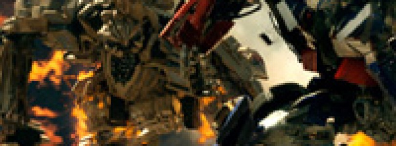 Activision officially announce Transformers: Dark of the Moon