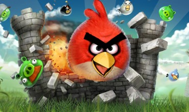 Rovio Mobile confirm Angry Birds is heading to Nintendo 3DS
