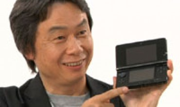 Nintendo 3DS UK launch line-up officially announced