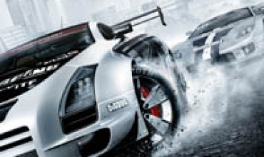 New Ridge Racer 3D trailer speeds on by