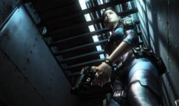 Capcom detail Resident Evil: Revelations demo content, heading to Europe