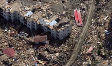 Nintendo, Sony and Namco Bandai donate to Japan Earthquake Relief