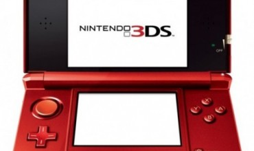 Amazon UK: Nintendo 3DS pre-orders 71% higher than PlayStation 3