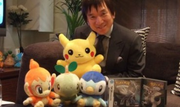 Pokémon creator Satoshi Tajiri confirms he is perfectly fine following Japan tragedy