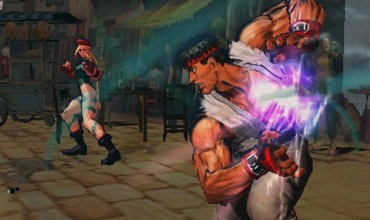 Super Street Fighter IV 3D receives Limited Edition packaging
