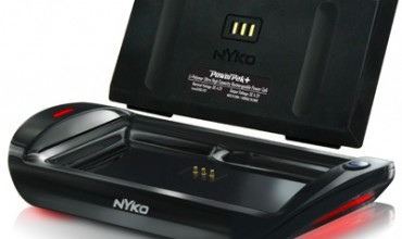 Nyko to release Power Pak+ and Charge Base for Nintendo 3DS