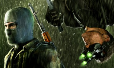 Tom Clancy's Splinter Cell 3D Launch Trailer Sneaks By