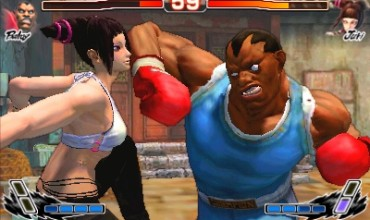 Super Street Fighter IV 3D Edition receives media blowout ahead of launch