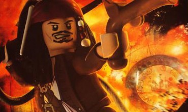 Disney release swashbuckling trailer for LEGO Pirates of the Caribbean: The Videogame