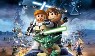 Latest Wii/ 3DS screenshots for LEGO Star Wars III: The Clone Wars