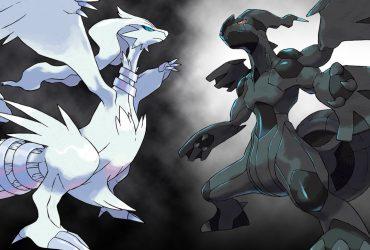 Pokémon Black And White Review Header