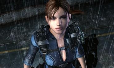 Resident Evil: The Mercenaries 3D to include Revelations demo