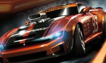 Ridge Racer 3D European Launch Trailer Drifts In