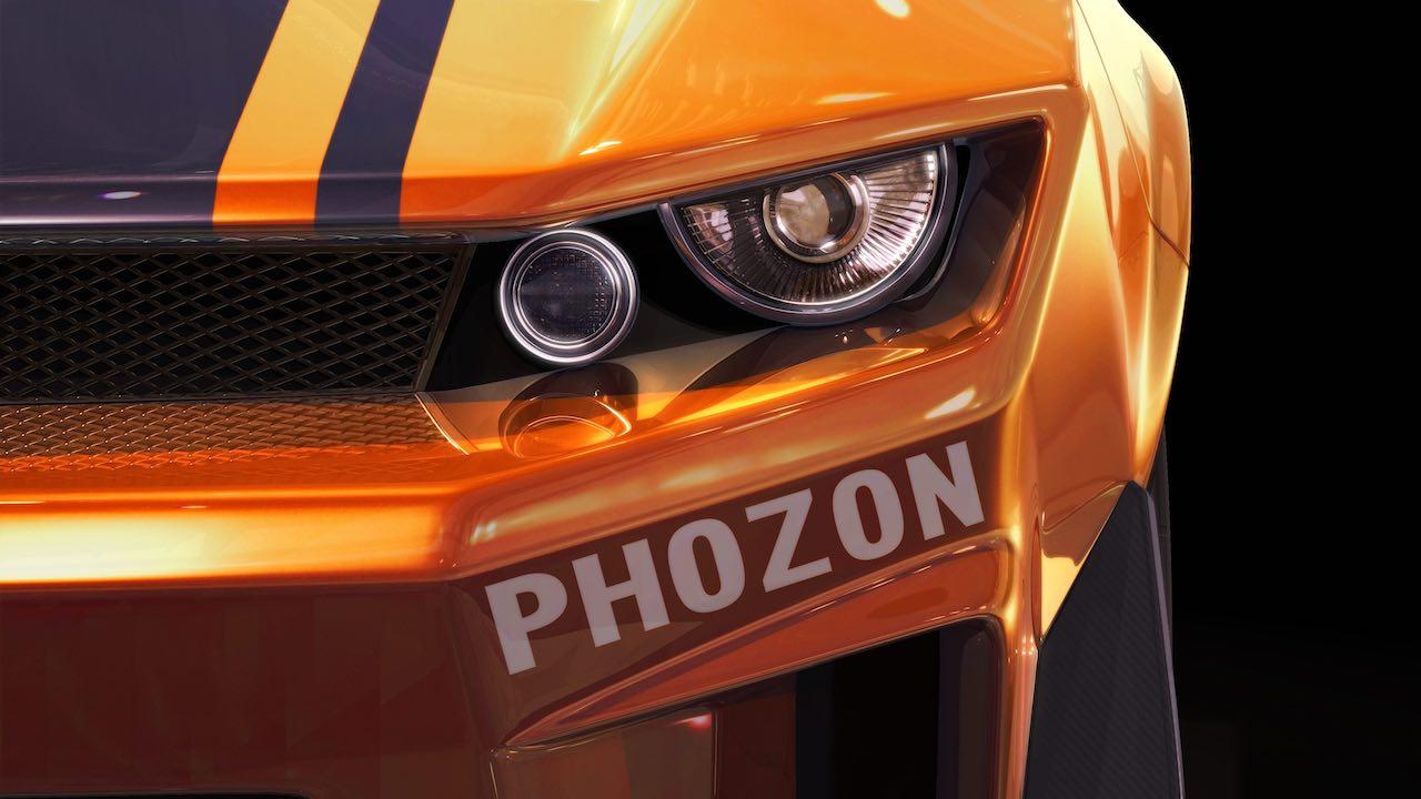 Ridge Racer 3D Review Header