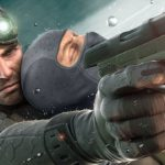 Tom Clancy's Splinter Cell 3D Review Header