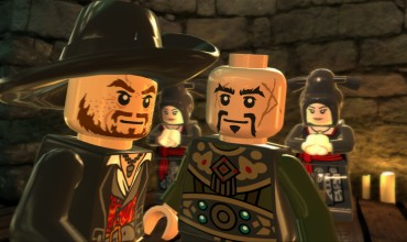 """Latest """"Dead Man's Chest"""" trailer for LEGO Pirates of the Caribbean: The Video Game"""