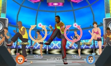 Namco Bandai announce May release date for ExerBeat