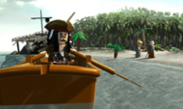 New screenshots released for LEGO Pirates of the Caribbean: The Videogame