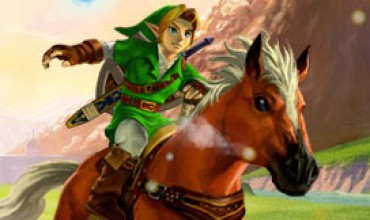 Amazon reveal pre-order bonus for The Legend of Zelda: Ocarina of Time 3D
