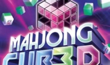 MAHJONG CUB3D announced for Nintendo 3DS
