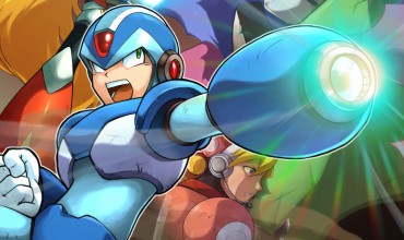 Capcom announce Mega Man Legends 3: Prototype Version as Nintendo eShop launch title