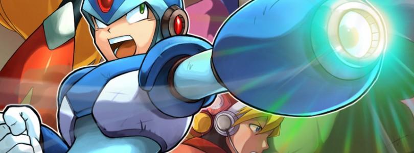 Capcom announce Mega Man Legends 3: Prototype Version as Nintendo eShop launch title