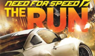 Need for Speed The Run announced for Wii and Nintendo 3DS