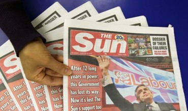 The Sun continues outrageous Nintendo 3DS hate campaign