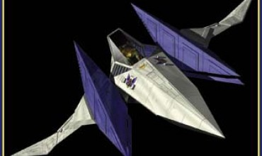 Star Fox 64 3D set to release in July