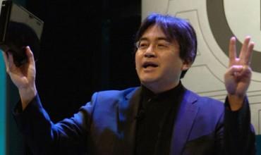 Iwata voices Wii regrets