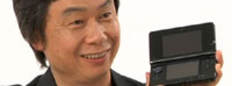 Nintendo 3DS regains Hardware Sales top spot in Japan