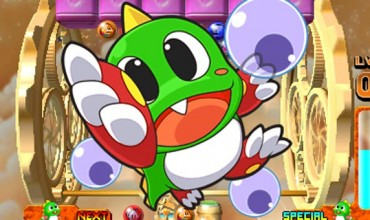Puzzle Bobble Universe launch trailer released, Game Page opens