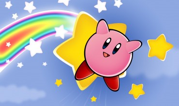 New Kirby title on the way for Nintendo DS