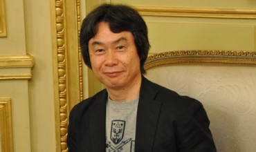 "Miyamoto: ""There is no smoke without fire"" regarding new Nintendo console rumours"