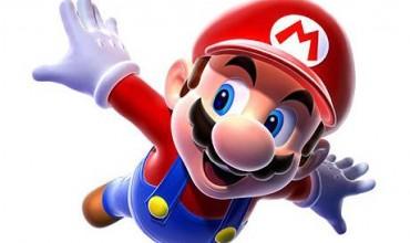 "Miyamoto: Super Mario 3DS ""a combination of Super Mario Galaxy and Super Mario on N64"""