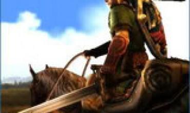 The Legend of Zelda: Ocarina of Time 3D – N64 vs. 3DS Title Cinematic Video Comparison