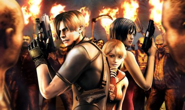 Capcom release Resident Evil 15th Anniversary video, features re-mastered HD version footage