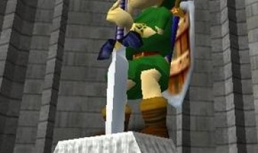 Nintendo unveil The Legend of Zelda: Ocarina of Time 3D Box Art